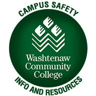 Campus Safety Info and Resources | Washtenaw Community College