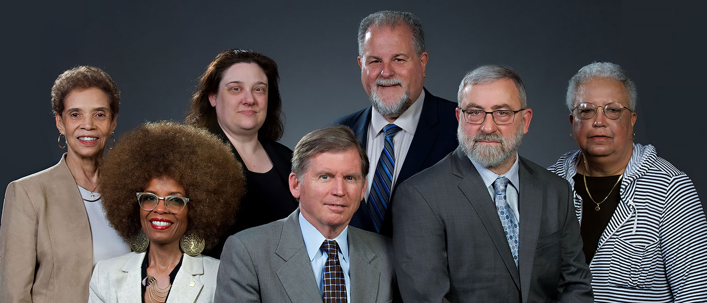 Meet the Board of Trustees