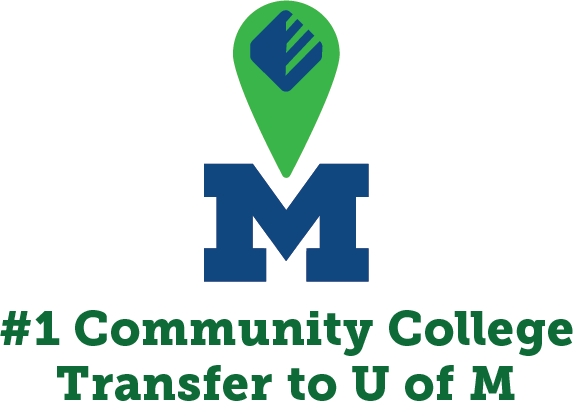 #1 Community College Transfer to the University of Michigan