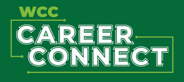 WCC Career Connect logo