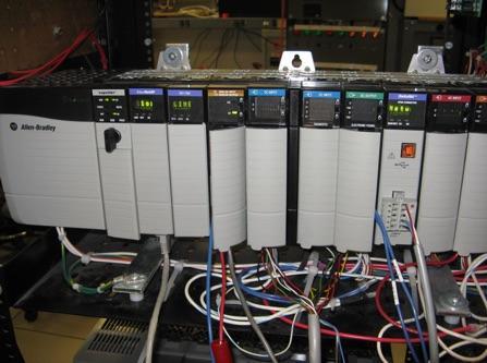 Controllogix PLC - AC, DC, Ethernet, Devicenet