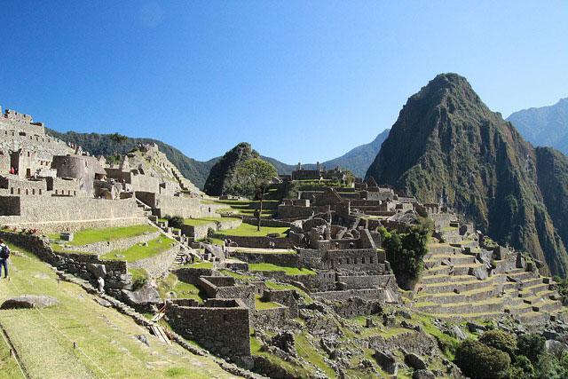 Peru Study Abroad 2016