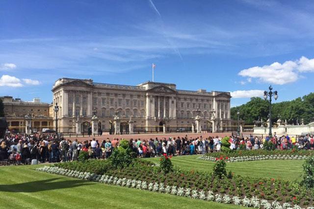 United Kingdom Study Abroad Trip