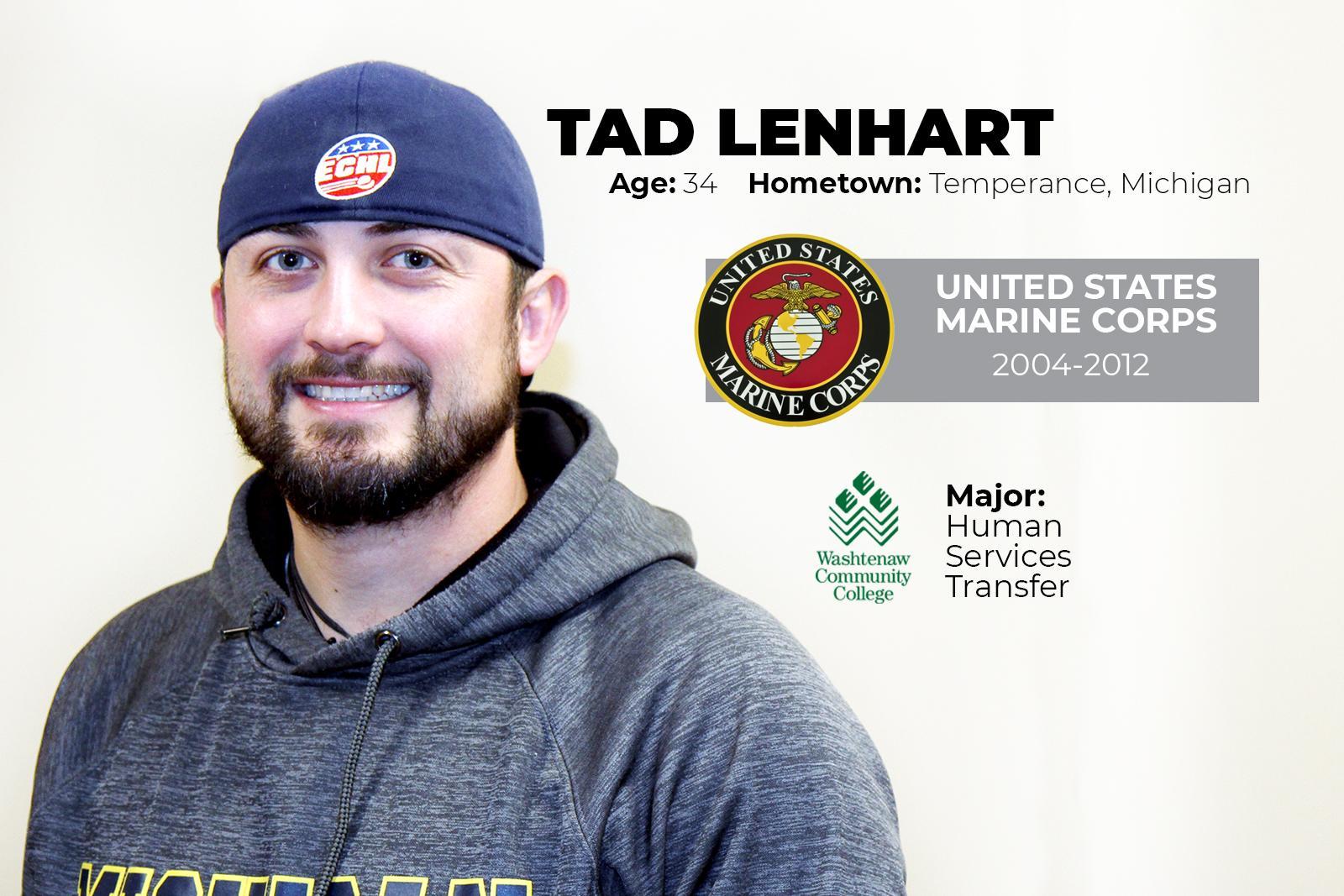 Tad Lenhart