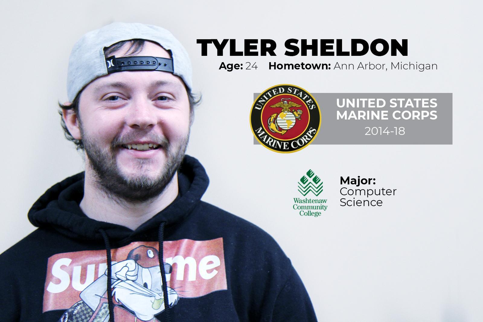 Tyler Sheldon