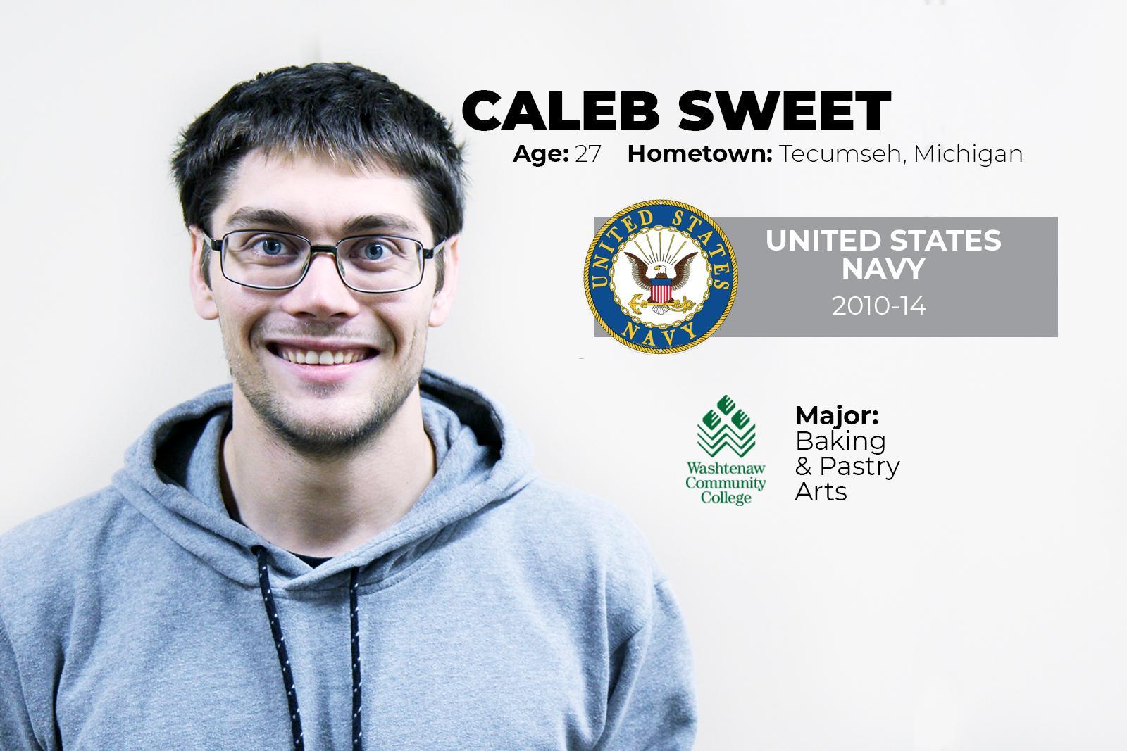 Caleb Sweet