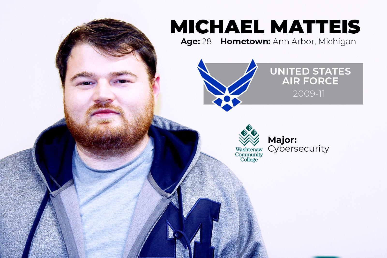 Michael Matteis