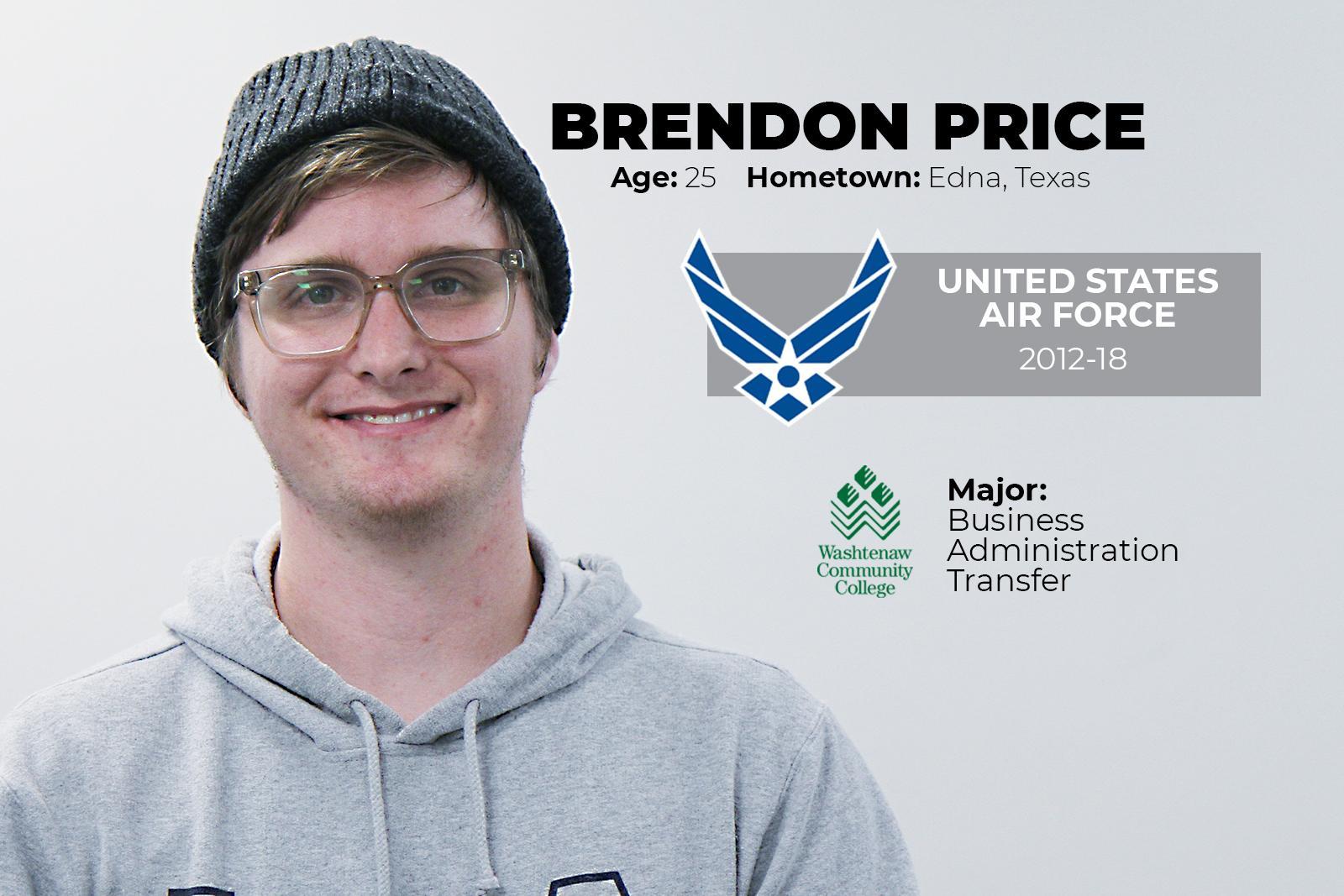 Brendon Price