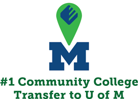 #1 community college transfer to U of M