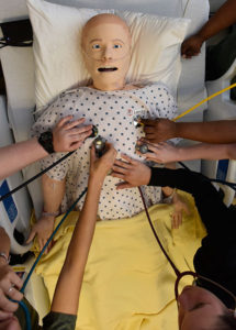 WCC-Nursing-School-human-simulator