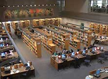 Bailey Library