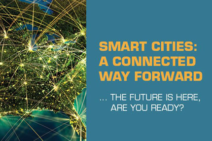 Smart Cities: A Connected Way Forward