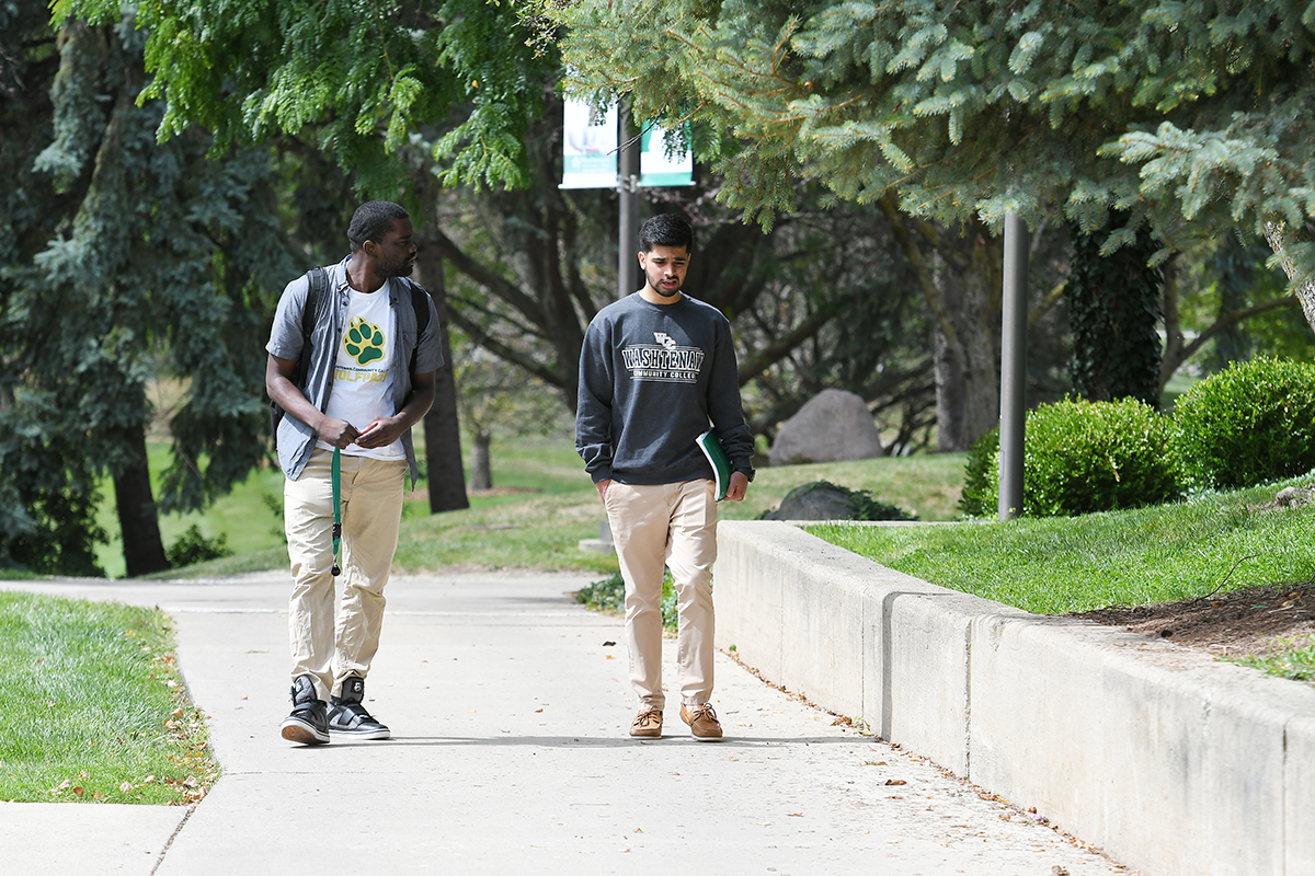 WCC begins new school year with full-slate of on-campus classes starting August 30