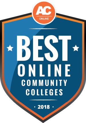Best online community colleges 2018
