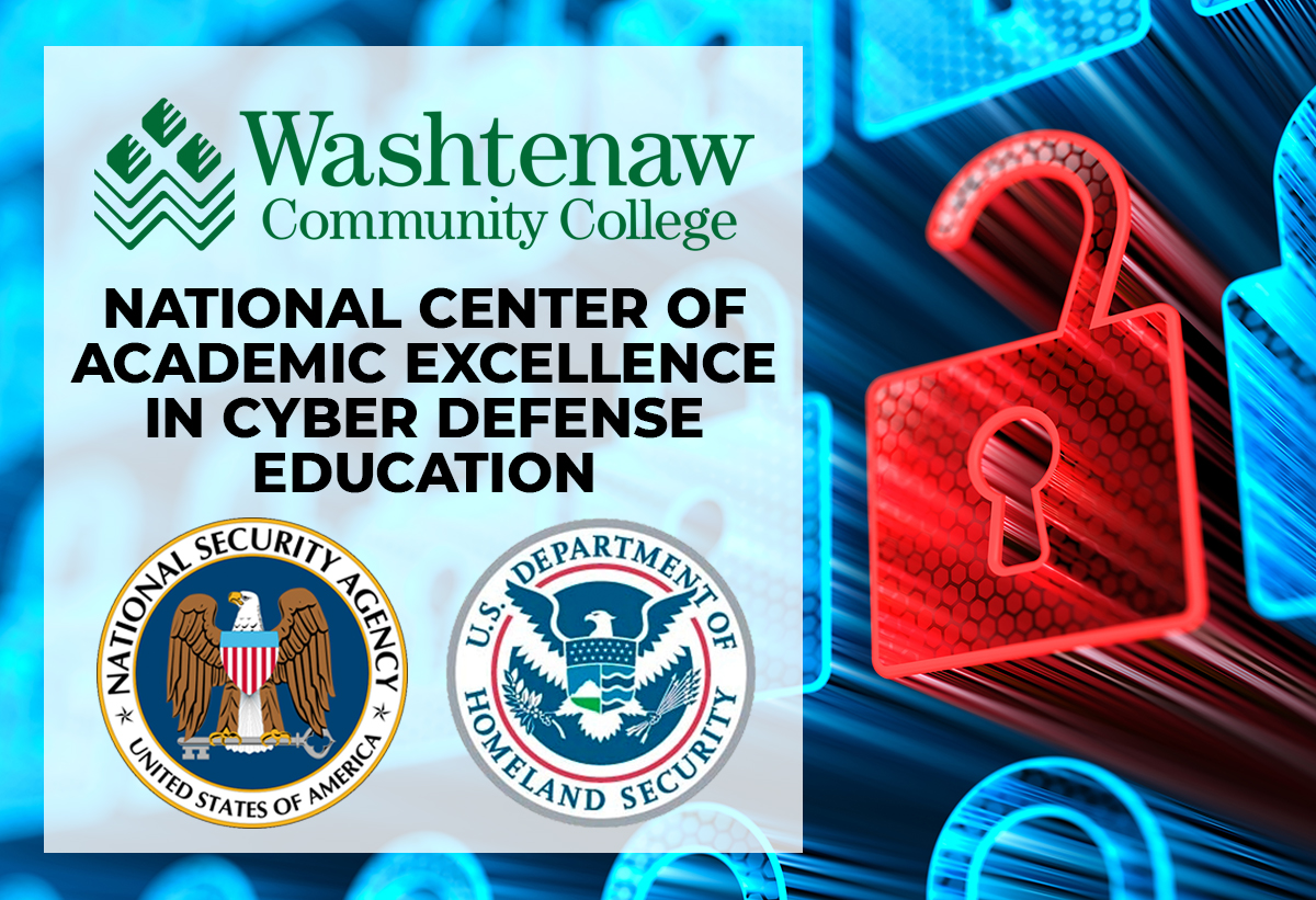 National Center of Academic Excellence in Cyber Defense Education