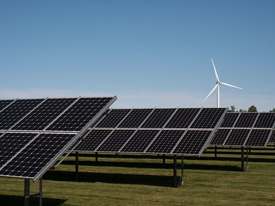 WCC furthers sustainability goals with DTE Energy's MIGreenPower program