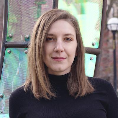Graduate Profile: Marlee Katt exemplifies adaptability of Class of 2021