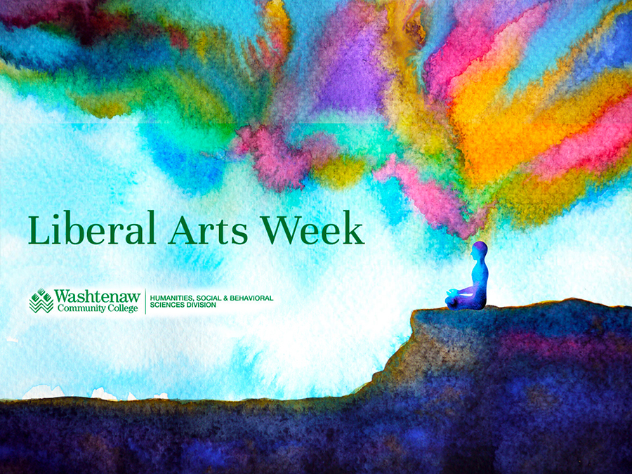 Community invited to participate in WCC's Liberal Arts Week on Oct. 25-29