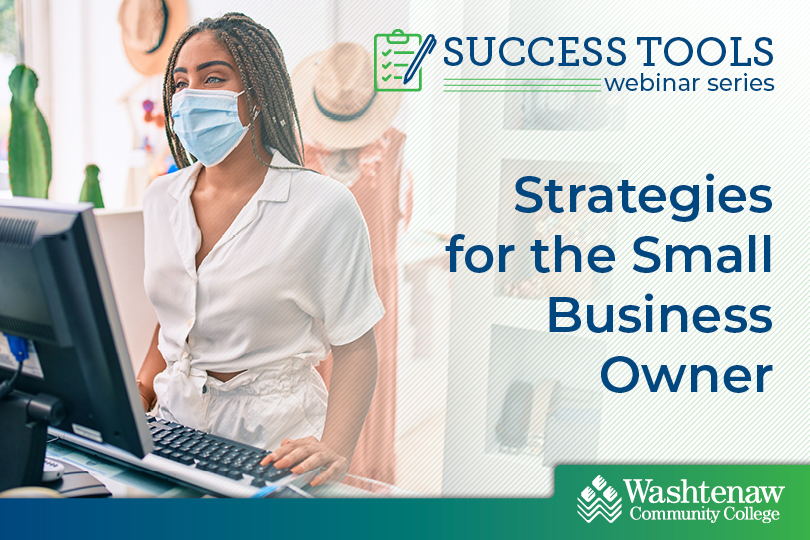 Success Tools webinar series