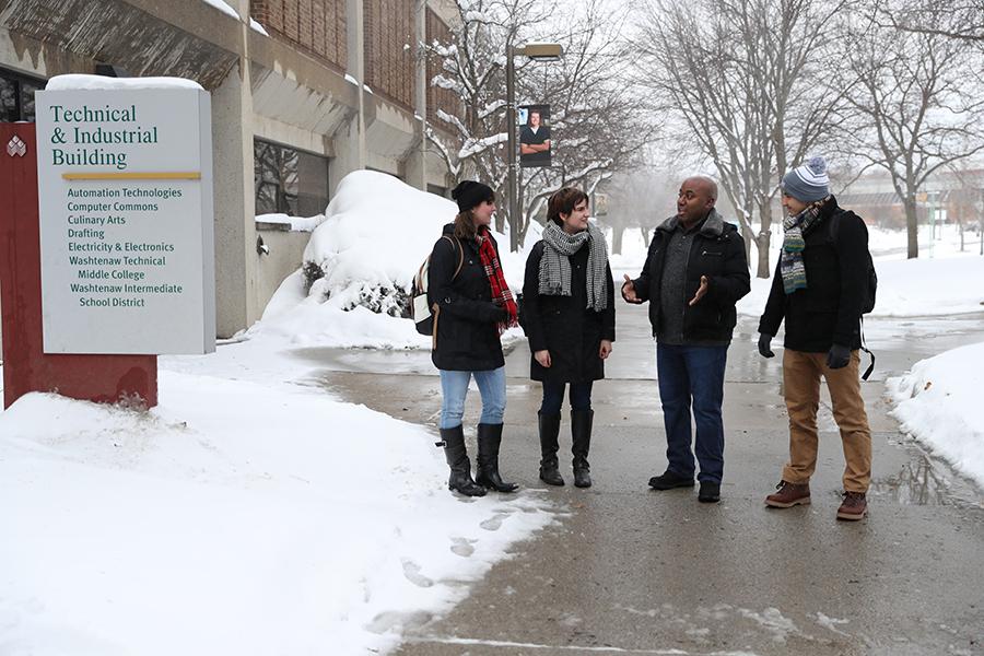 Registration open for Winter 2022 semester; classes start January 10
