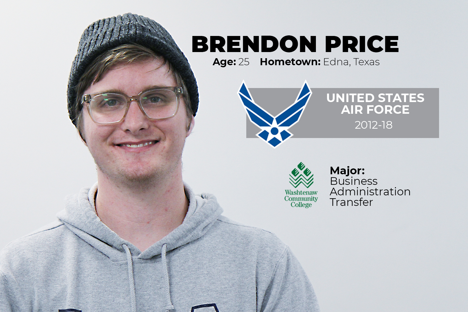 Brendon Price